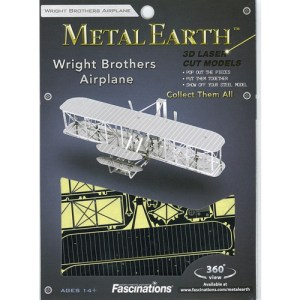 Gift, Transport, Model, Collectible, Plane, Wright Brothers Airplane