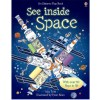 Usborne See Inside Space
