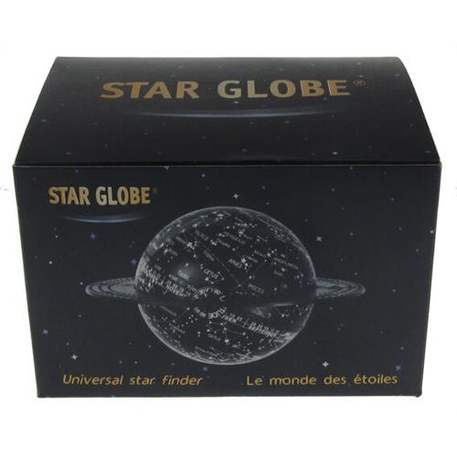 Star Globe Boxed