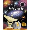 Usborne See Inside the Universe