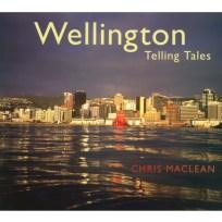 Wellington Telling Tales