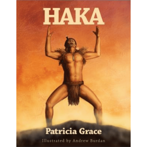 Haka book by Patricia Grace