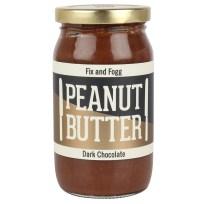 Fix & Fogg Dark Chocolate Peanut Butter