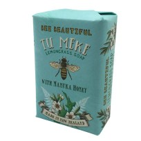 Bee Beautiful Soap