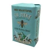 Bee Beautiful Soap