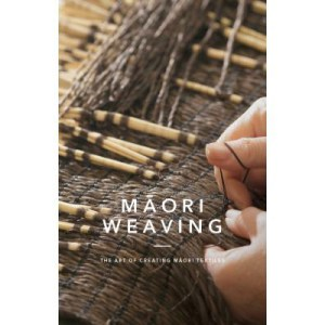 Māori Weaving
