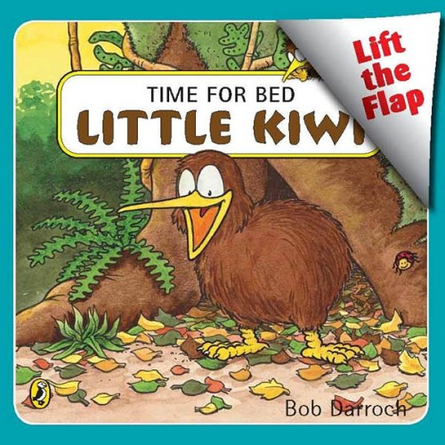 Time for Bed Little Kiwi