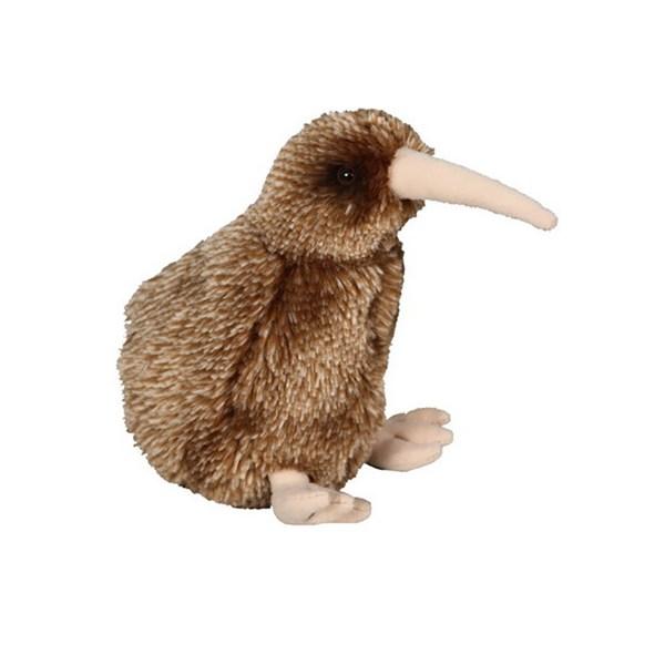 15cm Brown Kiwi