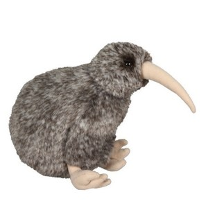18cm Great Spotted Kiwi