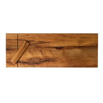 Large Natural Rimu Cheese Board