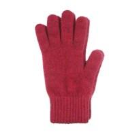 Raspberry Gloves