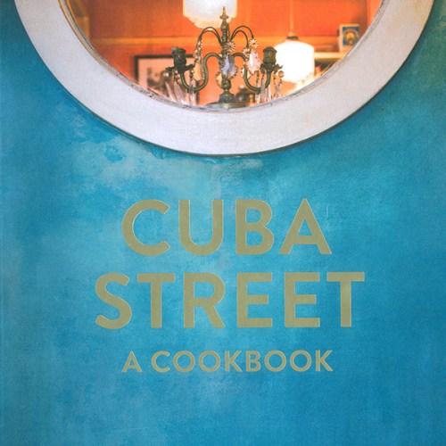 Cuba Street Cookbook