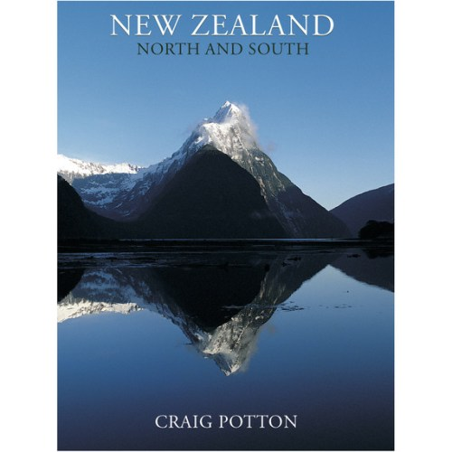 New Zealand by Craig Potton