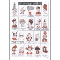 Wellington Hairdos