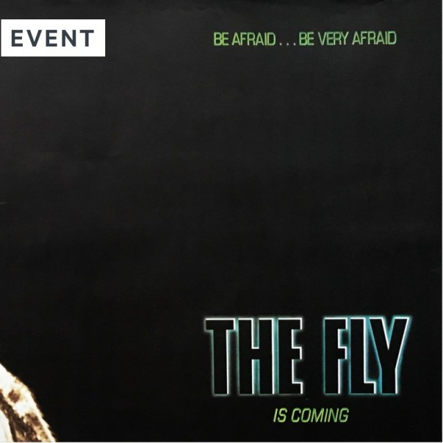 Sci FI Sundays The Fly