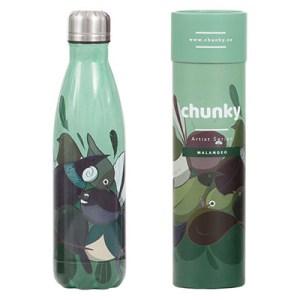 Gift, Chunky, Drink Bottle, Bottle, Eco-friendly