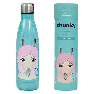Gift, Drink Bottle, Bottle, Chunky, Eco-friendly