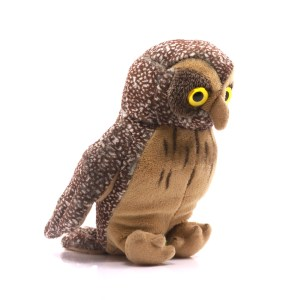 Toy, Morepork, Bird, Soft toys, Antics