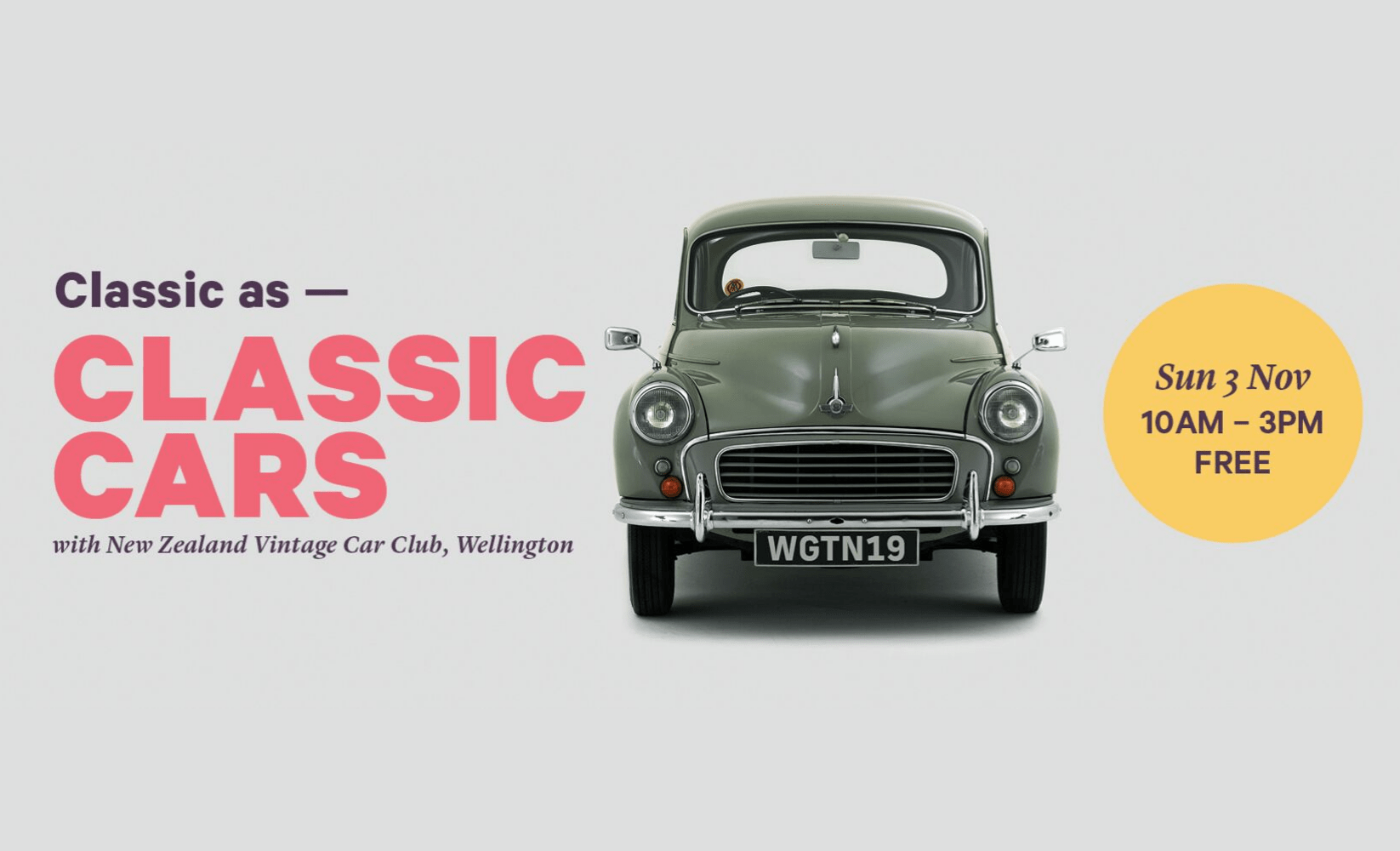 Classic As Classic Cars