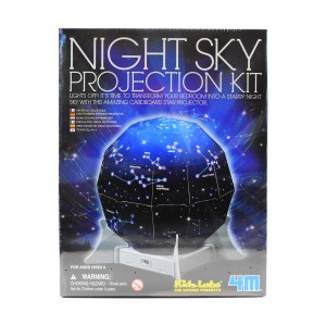 Night Sky Projection Kit, Space, Space Toys, Toy, Toys