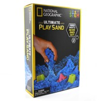 National Geographic, Play Sand, Science, Toys, Toy,