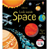 Look Inside Space, Book, Children's Book
