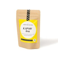 Kapow Organic Herbal Tea