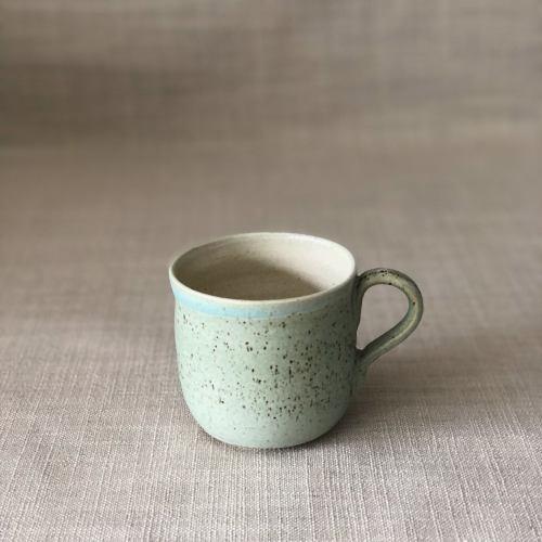 Galit Maxwell Handmade Mug - Nature
