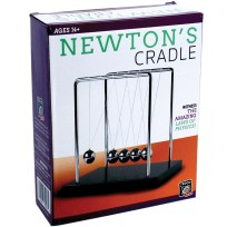 Newton's Cradle - Large