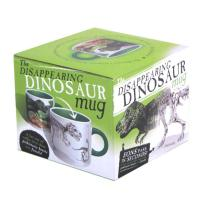 Disappearing Dinosaur Thermal Mug