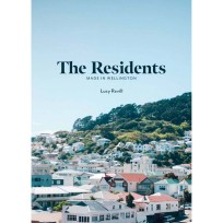 The Residents: Made in Wellington by Lucy Revill