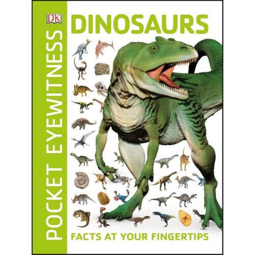 Pocket Eyewitness: Dinosaurs