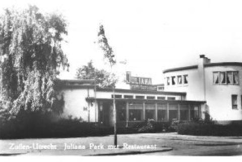 Julianapark-Restaurant