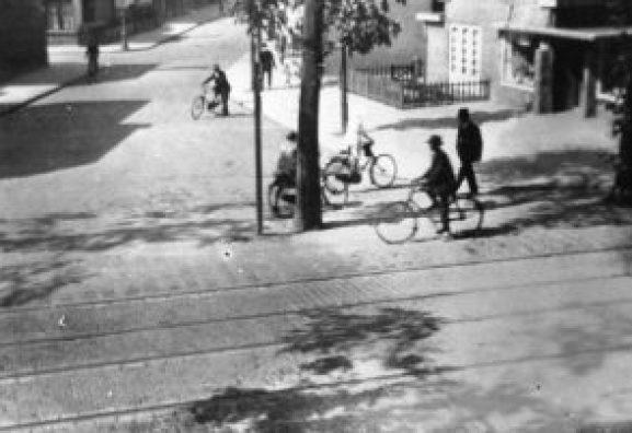 Geraniumstraat
