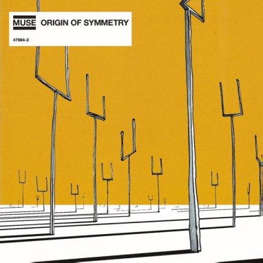 Origin of Symmetry - 2001