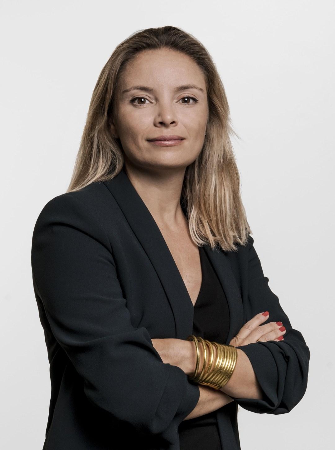 Alejandra Fraile