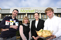 Musgrave MarketPlace and Bord Bia team up to launch Foodservice Programme