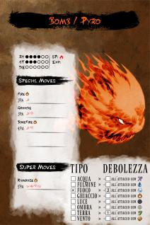 Bomb-Pyro