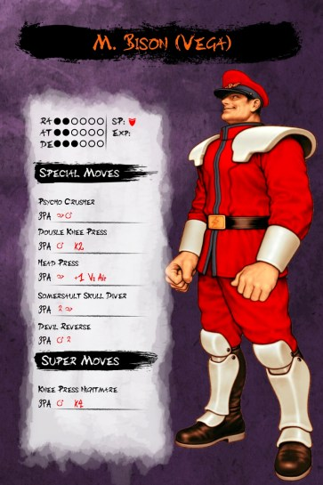 Musha_Shugyo_Street_Fighter_II_HD_Bison