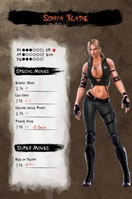 Musha Shugyo RPG Sonya