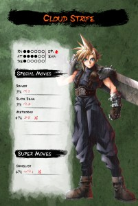 Cloud-Strife