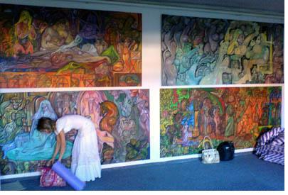 seminar room Plzen