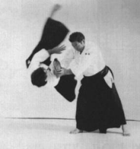 Shiho Nage - Morihiro Saito