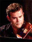 Cyril GUIGNIER, professeur de violon