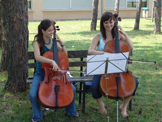 Château-Gontier Music Academy