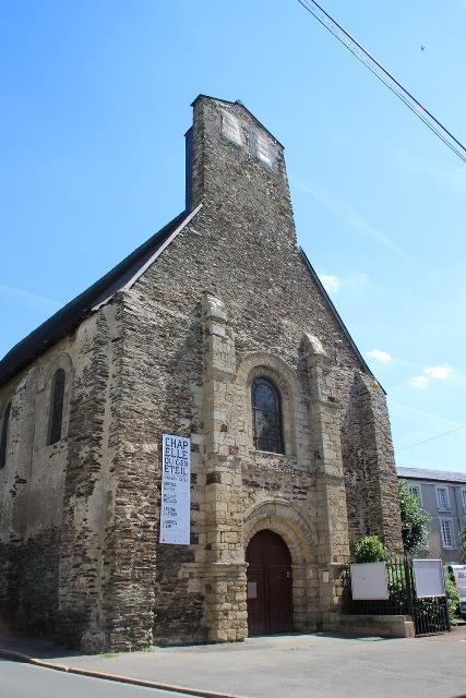 chapelle geneteil