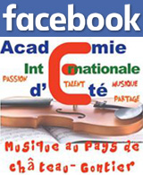 Académie Internationale d'Été