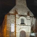 Chapelle de Geneteil