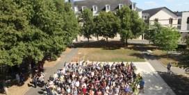 Retour sur les moments forts de l'Académie 2017, 1ère partie.