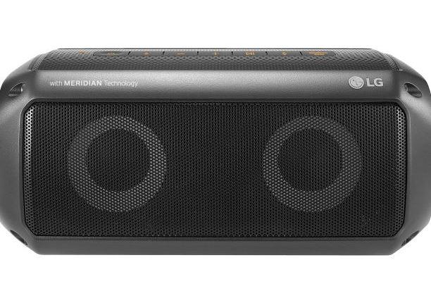 classic portable speaker